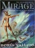 Mirageby: Vallejo, Boris - Product Image
