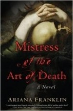 Mistress of the Art of Deathby: Franklin, Ariana - Product Image