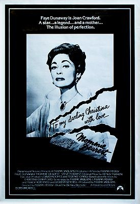 Mommie Dearest (MOVIE POSTER)N/A - Product Image