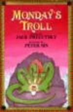 Monday's Trollby: Prelutsky, jack/Peter Sis - Product Image
