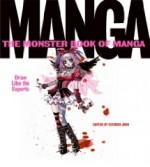 Monster Book of Manga, The : Draw Like the Expertsby: Casaus, Fernando - Product Image