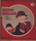 Moon Mullins - Book Number 5Willard, Frank, Illust. by: Frank  Willard - Product Image