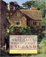 Most Beautiful Villages of England, TheBentley, James - Product Image