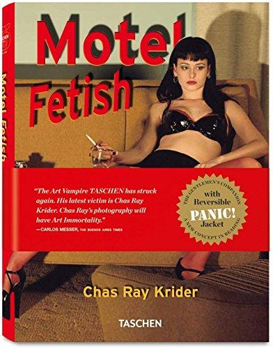 Motel Fetishby: Kroll, Eric/Chas Ray Krider - Product Image