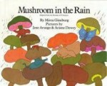 Mushroom in the Rainby: Ginsburg, Mirra - Product Image
