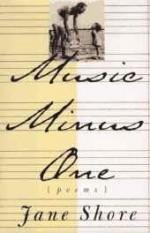 Music minus one: poemsShore, Jane - Product Image