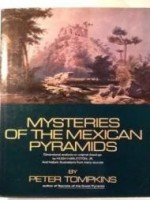 Mysteries of the Mexican Pyramidsby: Tompkins, Peter - Product Image