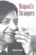 Naipaul's Strangersby: Barnouw, Dagmar - Product Image