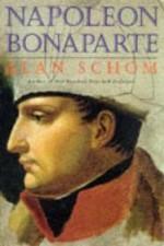 Napoleon Bonaparte: A Lifeby: Schom, Alan - Product Image