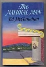 Natural Man, Theby: McClanahan, Ed - Product Image