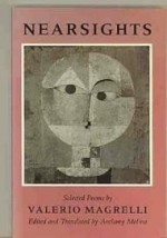 Nearsights: Selected Poems of Valerio Magrelliby: Magrelli, Valerio - Product Image