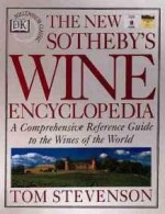 New Sotheby's Wine Encyclopedia, The Stevenson, Tom - Product Image