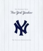 New York Yankees, The : One Hundred Years, The Official Retrospectiveby: Yankees - Product Image