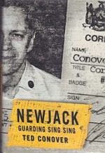 Newjack: Guarding Sing Singby: Conover, Ted - Product Image