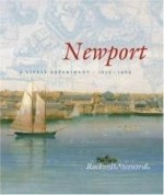 Newport: A Lively Experiment 1639-1969by: Stensrud, Rockwell - Product Image