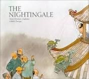 Nightingale, The (SIGNED COPY)by: Andersen, Hans Christian and Lisbeth Zwerger - Product Image
