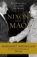 Nixon and Mao: The Week That Changed the Worldby: MacMillan, Margaret - Product Image