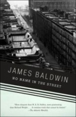 No Name in the Streetby: Baldwin, James - Product Image