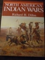 North American Indian Warsby: Dillon, Richard H. - Product Image