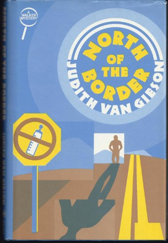 North of the Borderby: Gieson, Judith Van - Product Image