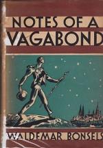Notes of a Vagabond: Ways of MenBonsels, Waldemar - Product Image
