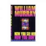 Now You See Her, Now You Don't: A Shifty Lou Anderson Novelby: Murray, William - Product Image