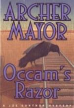Occams Razorby: Mayor, Archer - Product Image