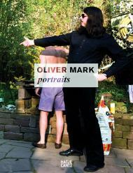 Oliver Mark: Portraitsby: Mark, Oliver and Achim Heine - Product Image