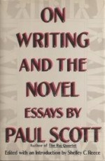 On Writing and the Novelby: Scott, Paul - Product Image