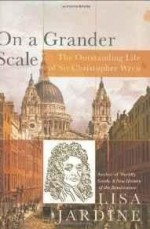 On a Grander Scale: The Outstanding Life of Sir Christopher Wrenby: Jardine, Lisa - Product Image