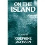 On the Islandby: Jacobsen, Josephine - Product Image