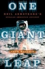 One Giant Leap: Neil Armstrong's Stellar American Journeyby: Wagener, Leon - Product Image