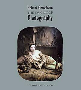 Origins of Photography, Theby: Gernsheim, Helmut - Product Image