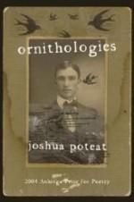 Ornithologiesby: Poteat, Joshua - Product Image
