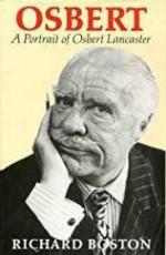 Osbert - A Portrait of Osbert LancasterBoston, Richard - Product Image