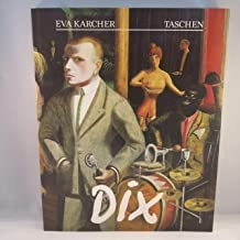 Otto Dix 1891-1969: His Life and Worksby: Karcher, Eva - Product Image
