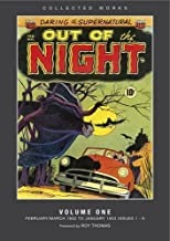 Out of the Night: Volume 1: American Comic Groupby: Roy Thomas (Foreword) - Product Image