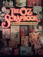 Oz Scrapbook, The Martin, Dick - Product Image