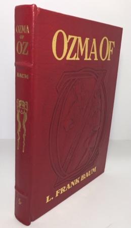 Ozma of Ozby: Baum, L. Frank - Product Image