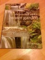 PRACTICAL ROCK AND WATER GARDEN, Theby: Robinson, Peter - Product Image