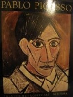 Pablo Picasso: A Retrospective ( Museum of Modern Art, New York)by: Rubin, William - Product Image
