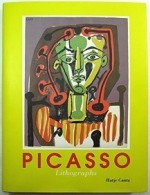 Pablo Picasso: The Lithographsby: Reusse, Felix (Compiler) - Product Image