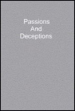 Passions and Deceptionsby: Hake, Sabine - Product Image