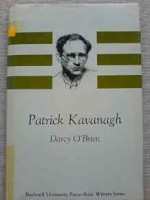 Patrick Kavanaghby: O'Brien, Darcy - Product Image
