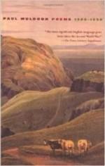Paul Muldoon Poems 1968 - 1998by: Muldoon, Paul - Product Image