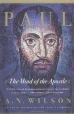 Paul: The Mind of the ApostleWilson, A. N. - Product Image