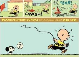 Peanuts Every Sunday 1952-1955 by: Schulz, Charles M. - Product Image