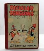 Peculiar PenguinsDisney , Walt - Product Image