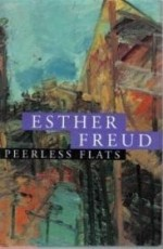 Peerless Flatsby: Freud, Esther - Product Image