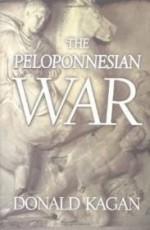 Peloponnesian War, The by: Kagan, Donald - Product Image